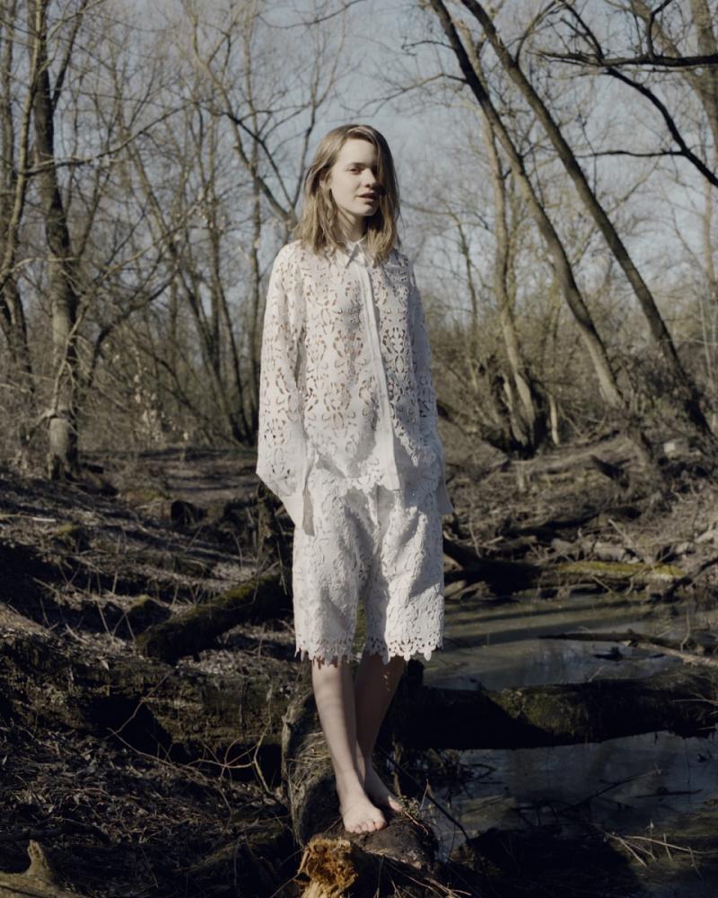 Lucia Orazi: Makeup