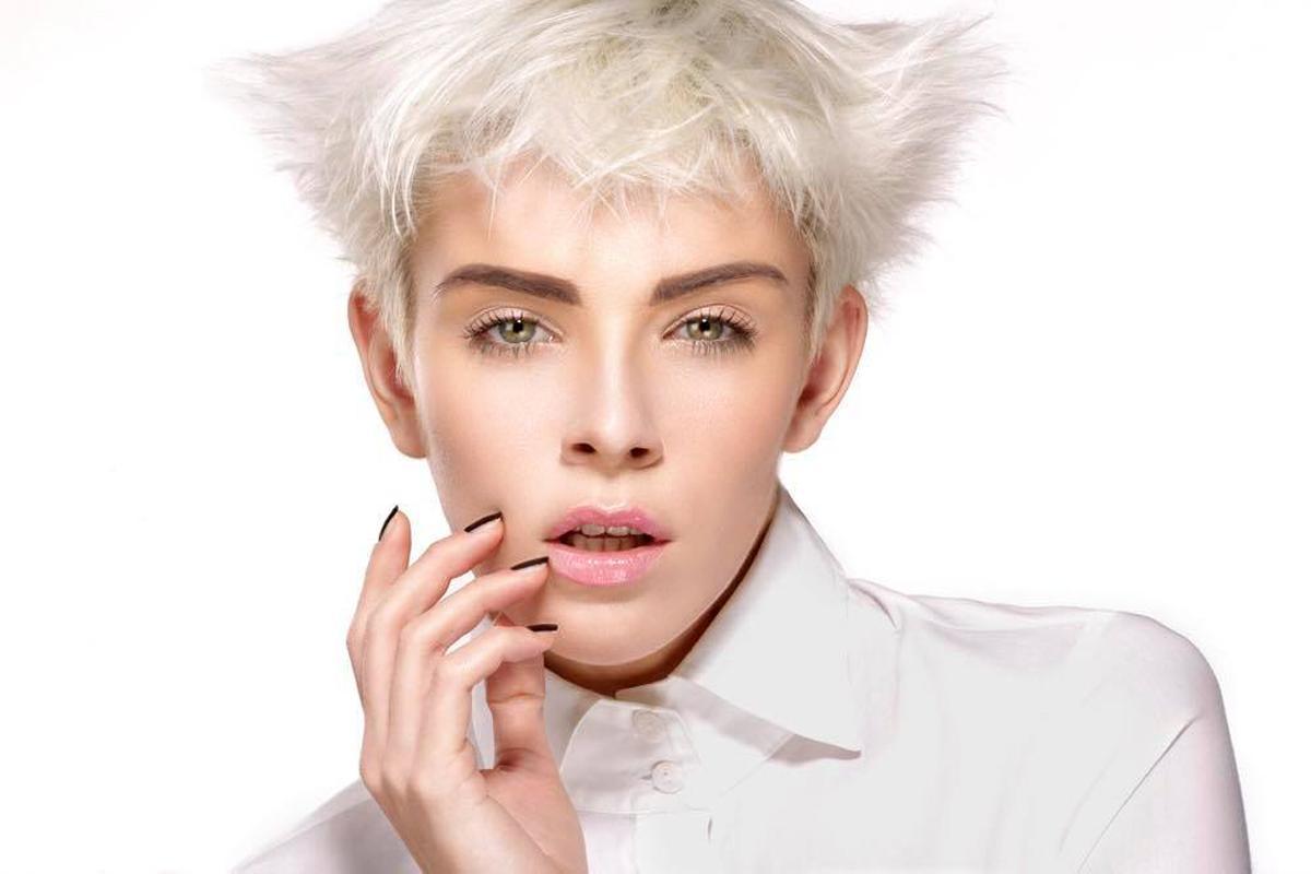 Maurizio Fiumedfreddo: Hair and Makeup