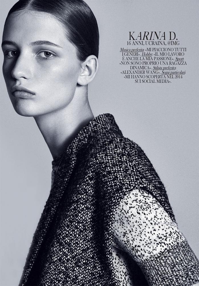 Alessandra Angeli: Makeup