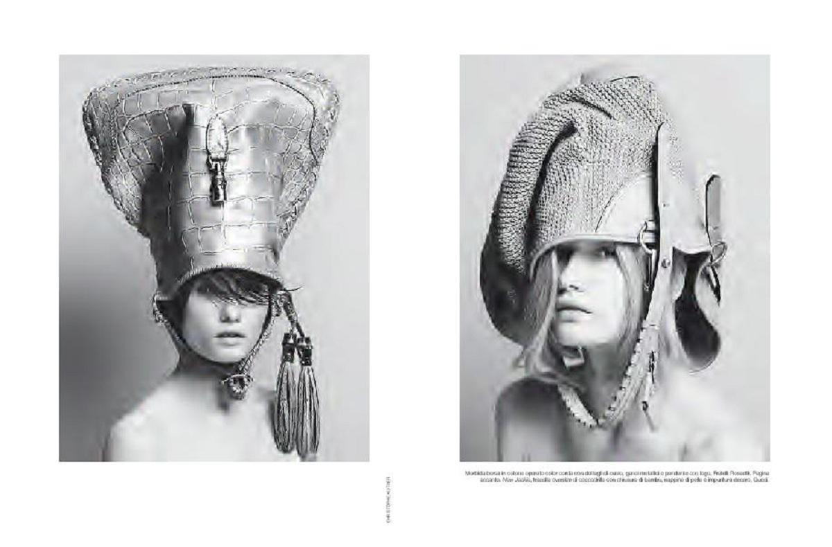 Patrizia Massaia: Styling