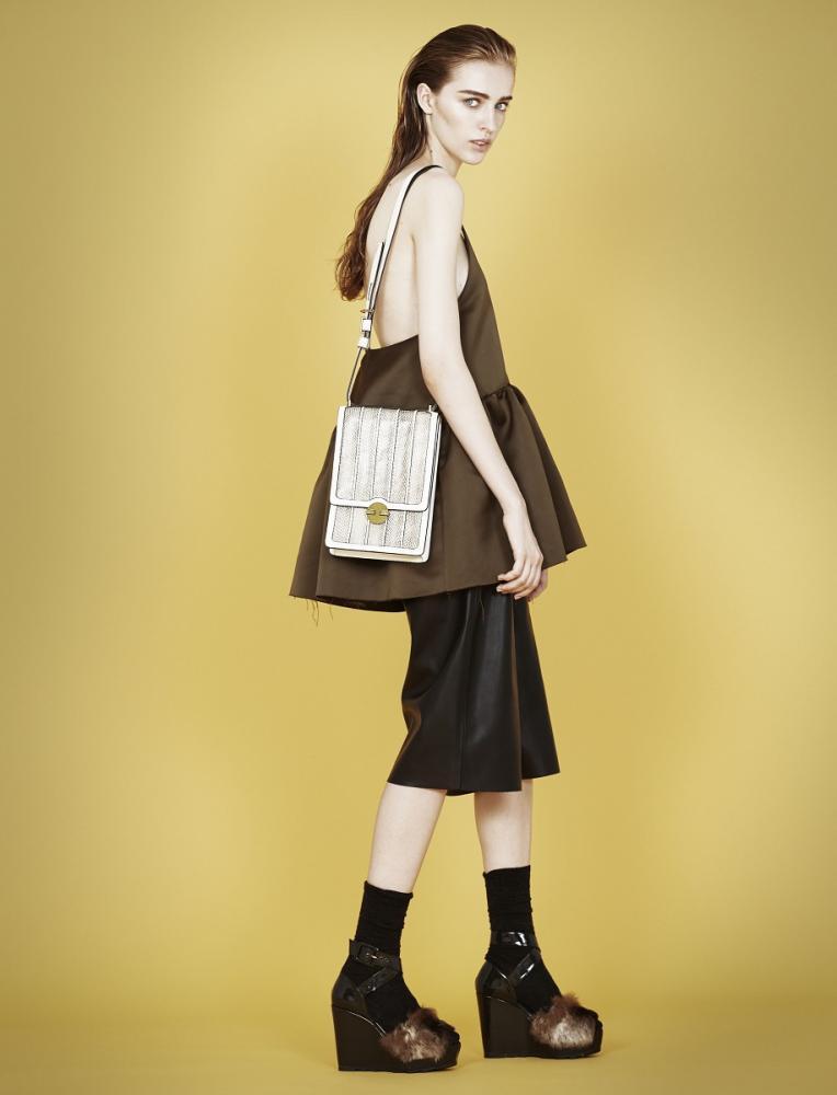 Rita Benedetto: Styling