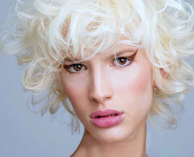 Cristina Zanatta - Hair and Make-up