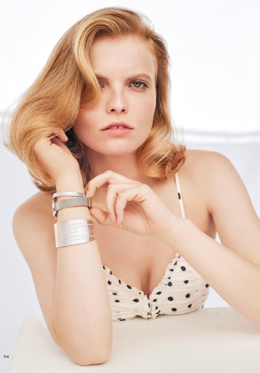 Deborah Sasso: Hair & Makeup