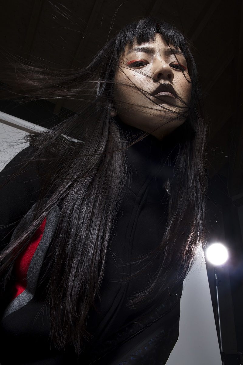 Lucia Orazi : Make-up Artist