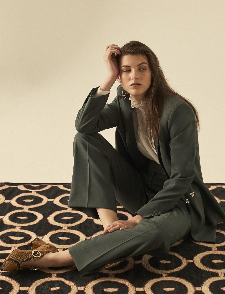 Rita Benedetto : Stylist